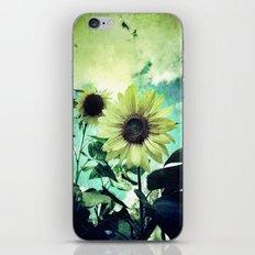 :: Follow Me :: iPhone & iPod Skin