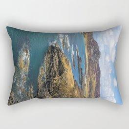 West Coast of Scotland Rectangular Pillow