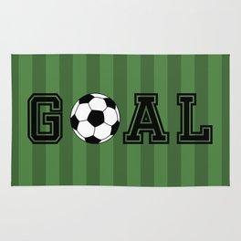 Goal Rug