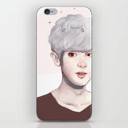 EXO CHA iPhone Skin