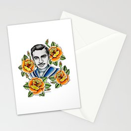 Mauricio Garcés  Stationery Cards