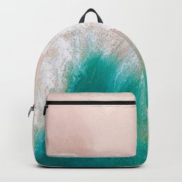 Beachy Backpack