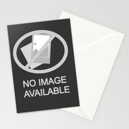 No Image Available Stationery Cards