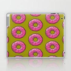Sprinkled Donuts: Donuts series Laptop & iPad Skin