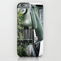 Iowa Truck iPhone 6s Slim Case
