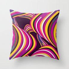 Found You Throw Pillow
