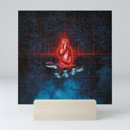 Slave to the Rhythm Mini Art Print