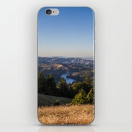 Alpine Lake iPhone Skin