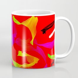 Sexy Dancer Coffee Mug