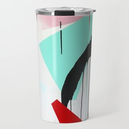Red Rive Travel Mug