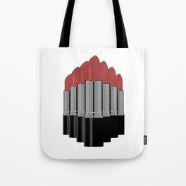 Seven Nation Lippy Tote Bag