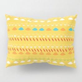 Colourful Landscape / 02 Pillow Sham