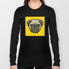 PUGS GANG #2 Long Sleeve T-shirt