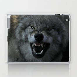 Malicious Intent Laptop & iPad Skin