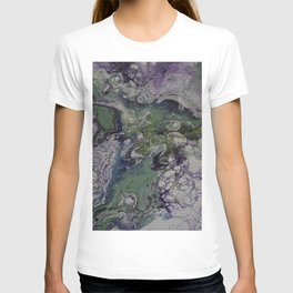 DRAGONS LAIR T-shirt