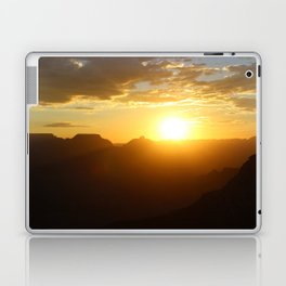 Canyon Dawn Laptop & iPad Skin