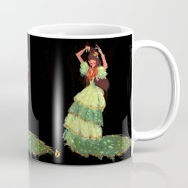 Flamenca! Coffee Mug