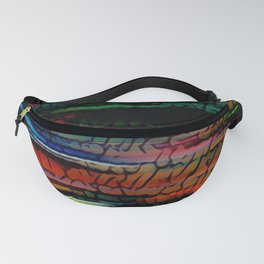 Abs creative Fanny Pack