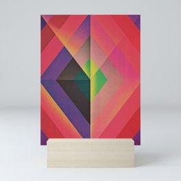 HYBYT Mini Art Print