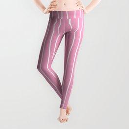 Pink 7 Leggings