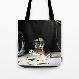 Vanitas I Tote Bag