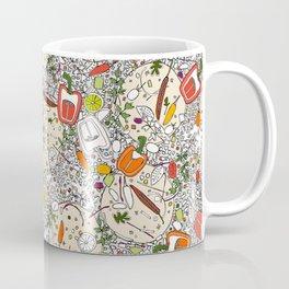 taco pop Coffee Mug