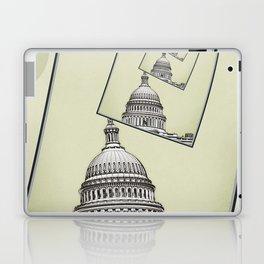 Political Spin Laptop & iPad Skin