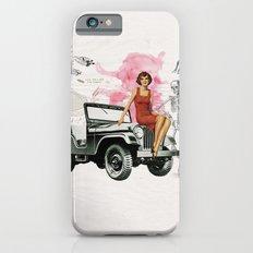 Bomshell Slim Case iPhone 6s