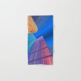 citylines -5- Hand & Bath Towel
