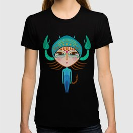 scorpio zodiac sign T-shirt