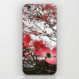 Spring Blooms iPhone Skin