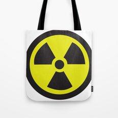 Nuclear Tote Bag