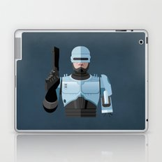Dead or alive, you're coming with me (RoboCop) Laptop & iPad Skin