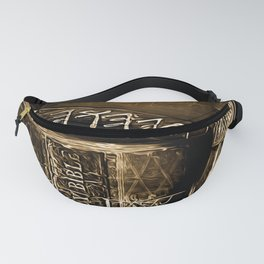 Sword of Truth 02-02 Fanny Pack