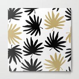 Geometric Pattern 3 Metal Print