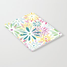 Spring Fling Notebook