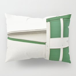 Architecture And Urban Art Pillow Sham