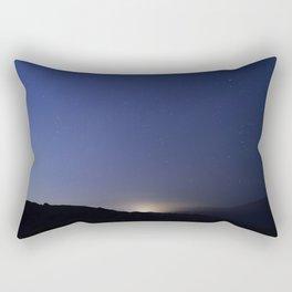 Mortuus Caelum Rectangular Pillow