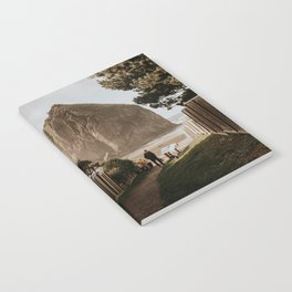 Cozy Cannon Beach, Oregon Notebook