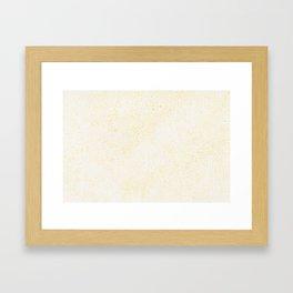Kazehikaru Framed Art Print