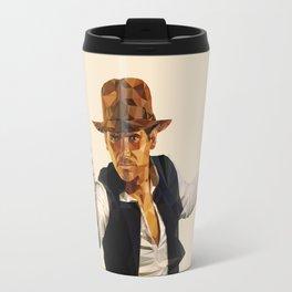 Indiana Solo Travel Mug