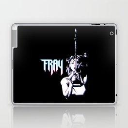Fray the Lurk Slayer Laptop & iPad Skin