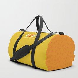 Unity Martial Arts - Bright Theme Duffle Bag