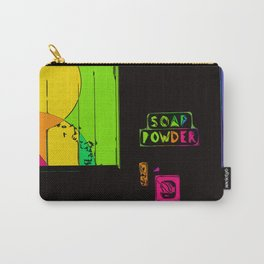 Suds Go Pop Carry-All Pouch