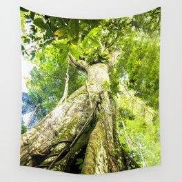 Amazon Jungle Wall Tapestry