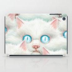 Kittehz I iPad Case