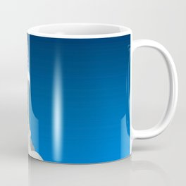 Blast Off! Coffee Mug