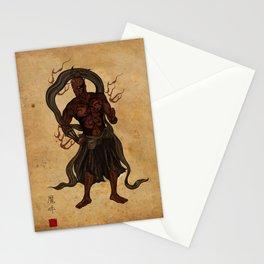 Darth Um Stationery Cards