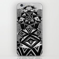 ANGLEMAN iPhone & iPod Skin