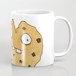 Frontal Doughbotomy Coffee Mug